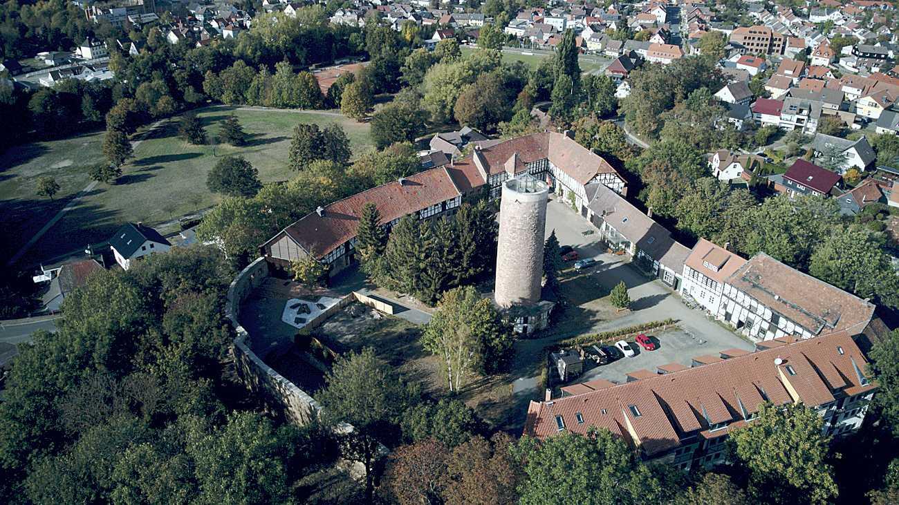 Burg Vienenburg