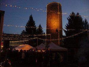 Advent auf der Burg @ Burg Vienenburg